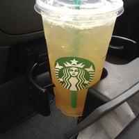 Photo taken at Starbucks by Carol P. on 7/24/2014