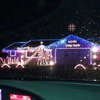 Photo taken at puna lights by Kiailii C. on 12/30/2012
