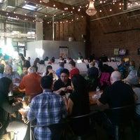 Photo taken at Garage Bar by Gilbert R. on 8/14/2014