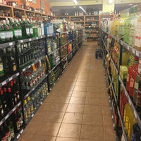 Photo taken at Twin Liquors Fine Wine & Spirts by Savannah S. on 5/8/2016