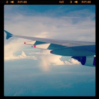 Photo taken at MH0607 (KUL-SIN) Flight on @MAS by Alvin Ang on 5/25/2013