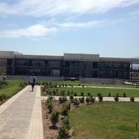 Photo taken at Universidad del Desarrollo by Carlos A. on 3/12/2013