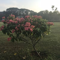 Photo taken at Royal Courtyard,Old Goa by Юлия Г. on 1/11/2018