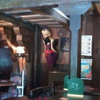 Photo taken at The Spice Ship Inn by Marina G. on 8/8/2013