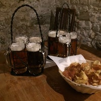 Photo prise au Czech Beer Museum Prague par Pelin T. le3/31/2017