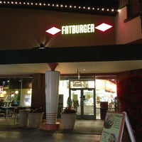 Photo taken at Fatburger in Mesa by Sham K. on 12/30/2012
