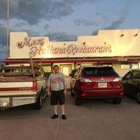Photo taken at Mesa Italian Restaurant by Sham K. on 8/23/2014
