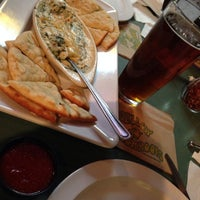 Photo taken at Mellow Mushroom by M A. on 12/11/2013