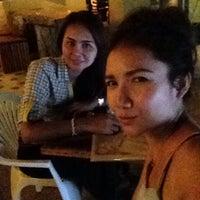 Photo taken at Havana Bar & Restaurant by Natthnichcha S. on 6/8/2014
