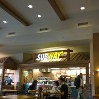 Food Court Gateway Mall Slc