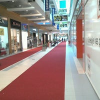 Photo taken at Avenue Mall by Zoran G. on 10/7/2013