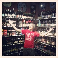 Photo taken at Green's Beverages by SQ D. on 4/28/2013