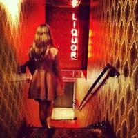 Foto scattata a The Liquor Rooms da Mike & Anne H. il 9/9/2013
