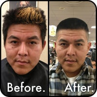 Photo taken at JCPenney by Colin D. on 12/22/2012