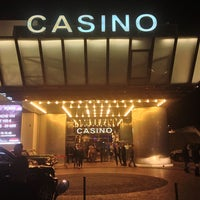 Photo taken at Croisette Casino by Paul on 5/4/2013