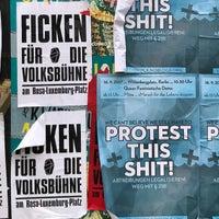 Das Foto wurde bei Yafo in Berlin von Sebastian D. am 8/13/2017 aufgenommen