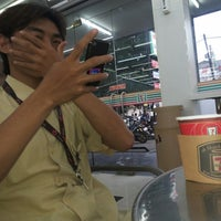 Photo taken at 7-Eleven by Wahyu A. on 3/10/2014