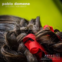 Photo taken at Peluquería Pablo Domene Estilistas Hair & Beauty by Pablo D. on 7/21/2015