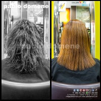 Photo taken at Peluquería Pablo Domene Estilistas Hair & Beauty by Pablo D. on 7/22/2015