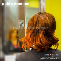 Photo taken at Peluquería Pablo Domene Estilistas Hair & Beauty by Pablo D. on 7/24/2015