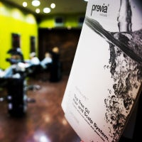 Photo taken at Peluquería Pablo Domene Estilistas Hair & Beauty by Pablo D. on 7/2/2015