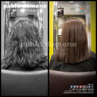Photo taken at Peluquería Pablo Domene Estilistas Hair & Beauty by Pablo D. on 7/30/2015