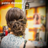 Photo taken at Peluquería Pablo Domene Estilistas Hair & Beauty by Pablo D. on 7/15/2015