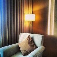 Photo taken at Hotel Menara Bahtera by Budi P. on 7/23/2013