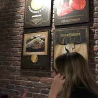 4/5/2018 tarihinde Eda G.ziyaretçi tarafından Bonfilet Steak House & Kasap'de çekilen fotoğraf