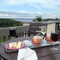 Photo taken at Chateau Chantal Winery Inn by Michael S. on 5/31/2013