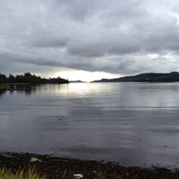 Photo taken at West Loch Lodges by Rene L. on 10/3/2012