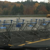 Photo taken at Walmart Supercenter by Huna T. on 10/20/2012