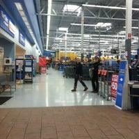 Photo taken at Walmart Supercenter by Huna T. on 3/19/2013