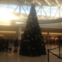 Photo taken at Jetblue Christmas Tree by Grumpy S. on 12/14/2012