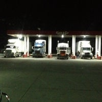 Photo taken at Kum & Go by Brian W. on 11/2/2012