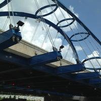 Photo taken at Gateway Bridge by Brian W. on 7/17/2013
