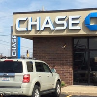 Photo taken at Chase Bank by Brian W. on 4/19/2014