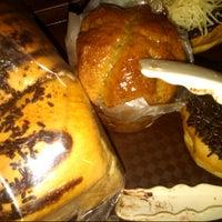 Photo taken at Singapura Bakery & Cake by D'watz P. on 10/31/2012