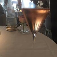 Photo taken at Restaurant Gordon Ramsay by Rebecca S. on 8/7/2015