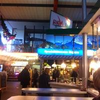 Das Foto wurde bei Markthalle von Sonja Johanna D. am 1/2/2013 aufgenommen