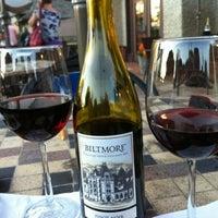 Photo taken at Biltmore Estate Winery by Jeff B. on 10/25/2012