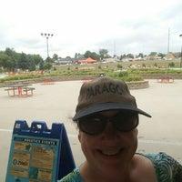 Photo taken at Drake Springs Pool by melissa s. on 7/11/2016