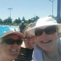 Photo taken at Drake Springs Pool by melissa s. on 6/21/2016