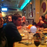 Photo taken at Pasta Pomodoro by Michael A. on 12/30/2012