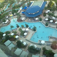 Photo prise au Hilton Orlando par Prettyteeth R. le5/25/2013
