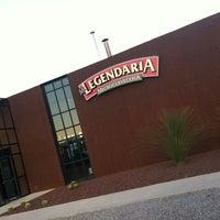 Foto tomada en La Legendaria por Rury el 12/9/2012
