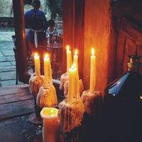 Снимок сделан в Пструг, хліб та вино пользователем Aliona G. 6/8/2013
