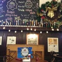 Photo taken at Jacob Wirth Restaurant by Masha V. on 1/19/2013