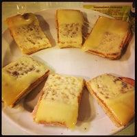Photo taken at El Emporio de los Sandwiches by Cristina R. on 10/10/2013
