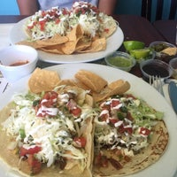 Photo taken at RJM Mexican Grill by James R. on 9/7/2015